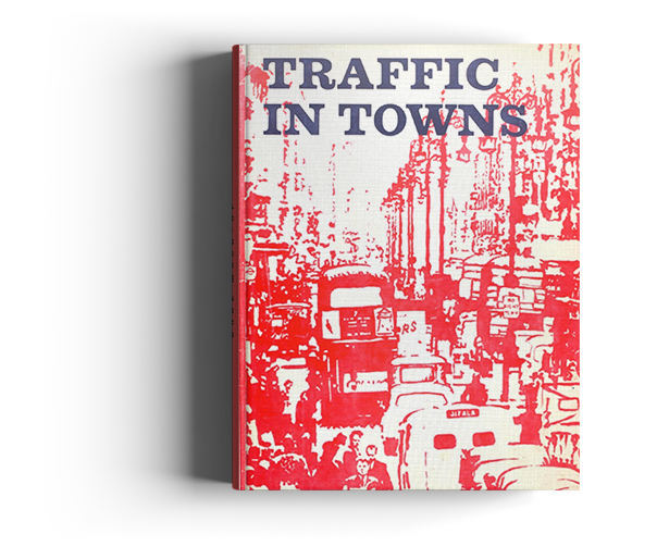 Traffic-in-towns